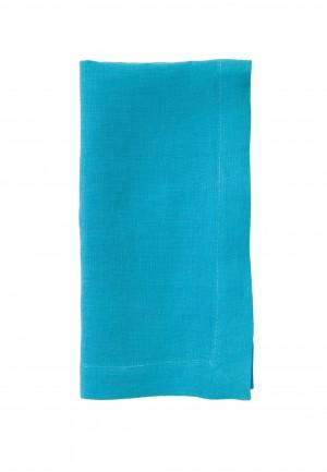 Riviera Turquoise Napkin