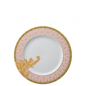 Byzantine Dreams Salad Plate