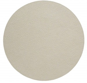 Skate Pearl Round Placemat