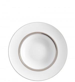 Domo Platinum Soup Plate