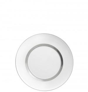 Domo Platinum Dessert Plate